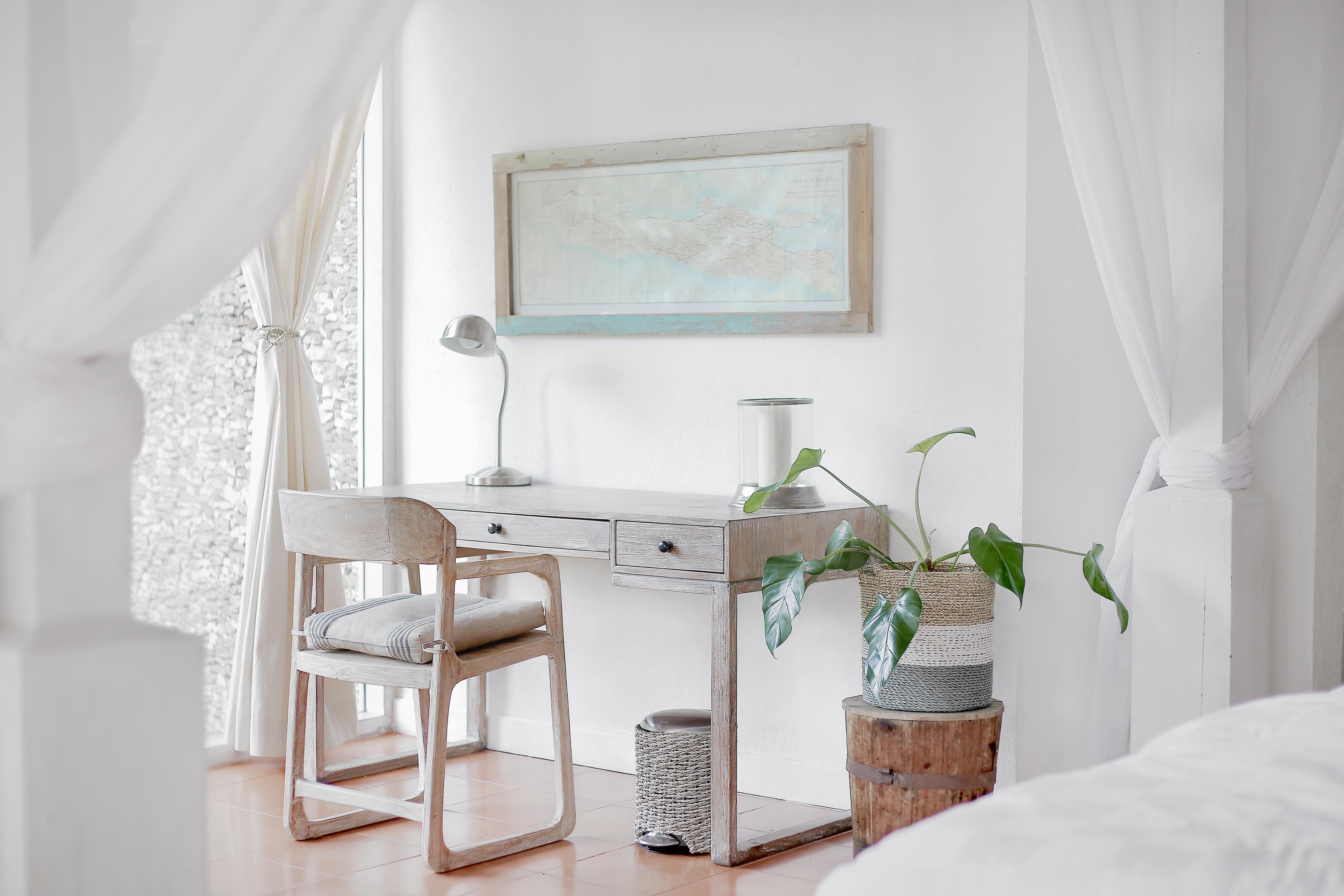 Comment redécorer sa chambre facilement