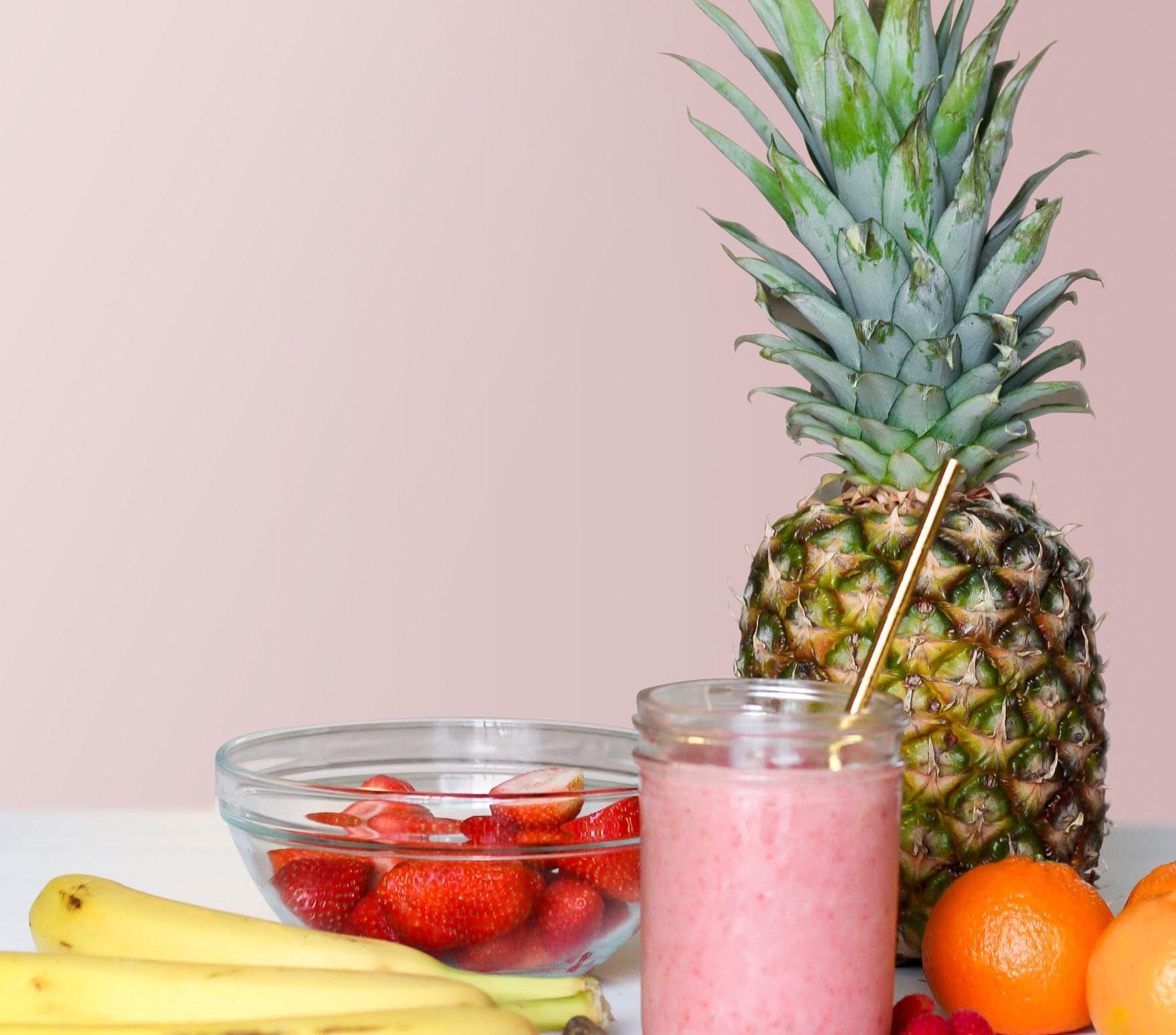 3 recettes de smoothies santé à essayer!