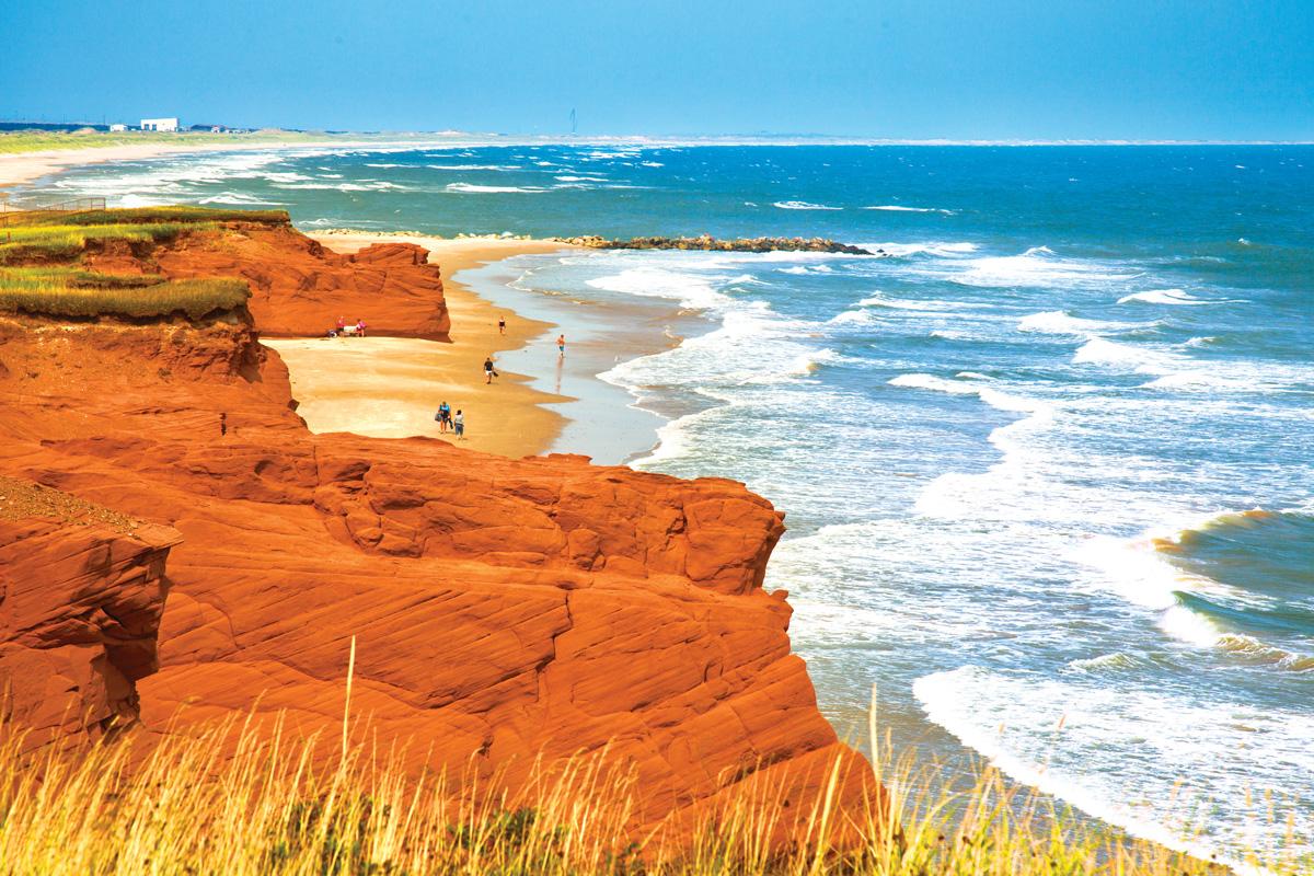 Les 10 plus belles plages au Québec